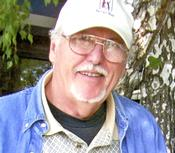 John Maxson Carpenter, Jr.